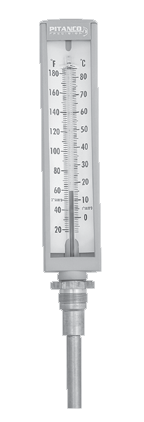 Thermometer It500S