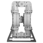 Wilden PS1500 Bolted Plastic
