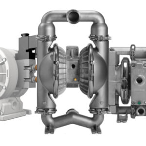 Wilden-Specialty-Series Pumps