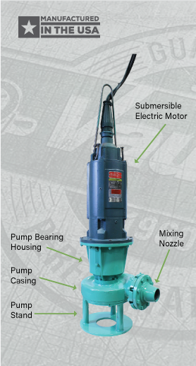 Vaughan-Conditioning-Pump-Parts