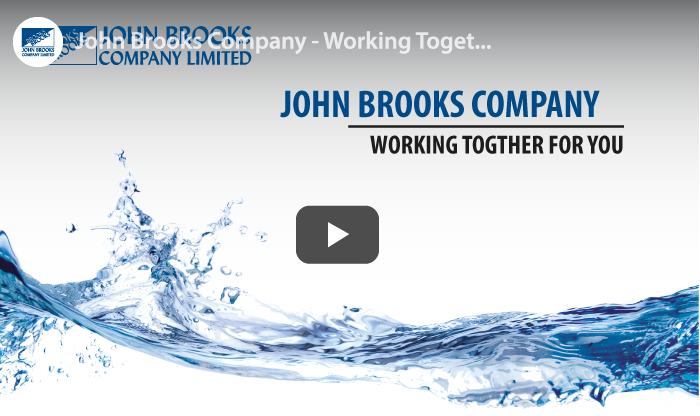 John Brooks Company – Working Together For You