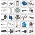 Parts for Pumps