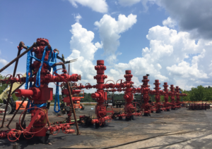 Frac pumps for Oil and Gas Market