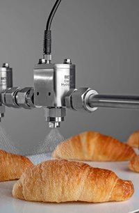 food and beverage spray nozzles