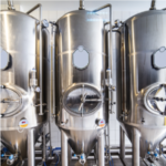 Brewing Industry Tank Cleaning