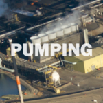 Oil and Gas Pumping
