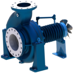 CECO Dean RA Air Cooled Thermal Hot Oil Pumps