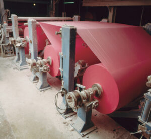 Nozzles-for-paper-production