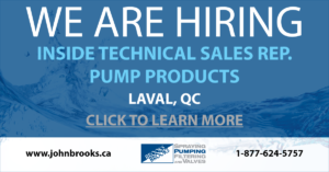 Inside Technical Sales Representative Pump Products Laval